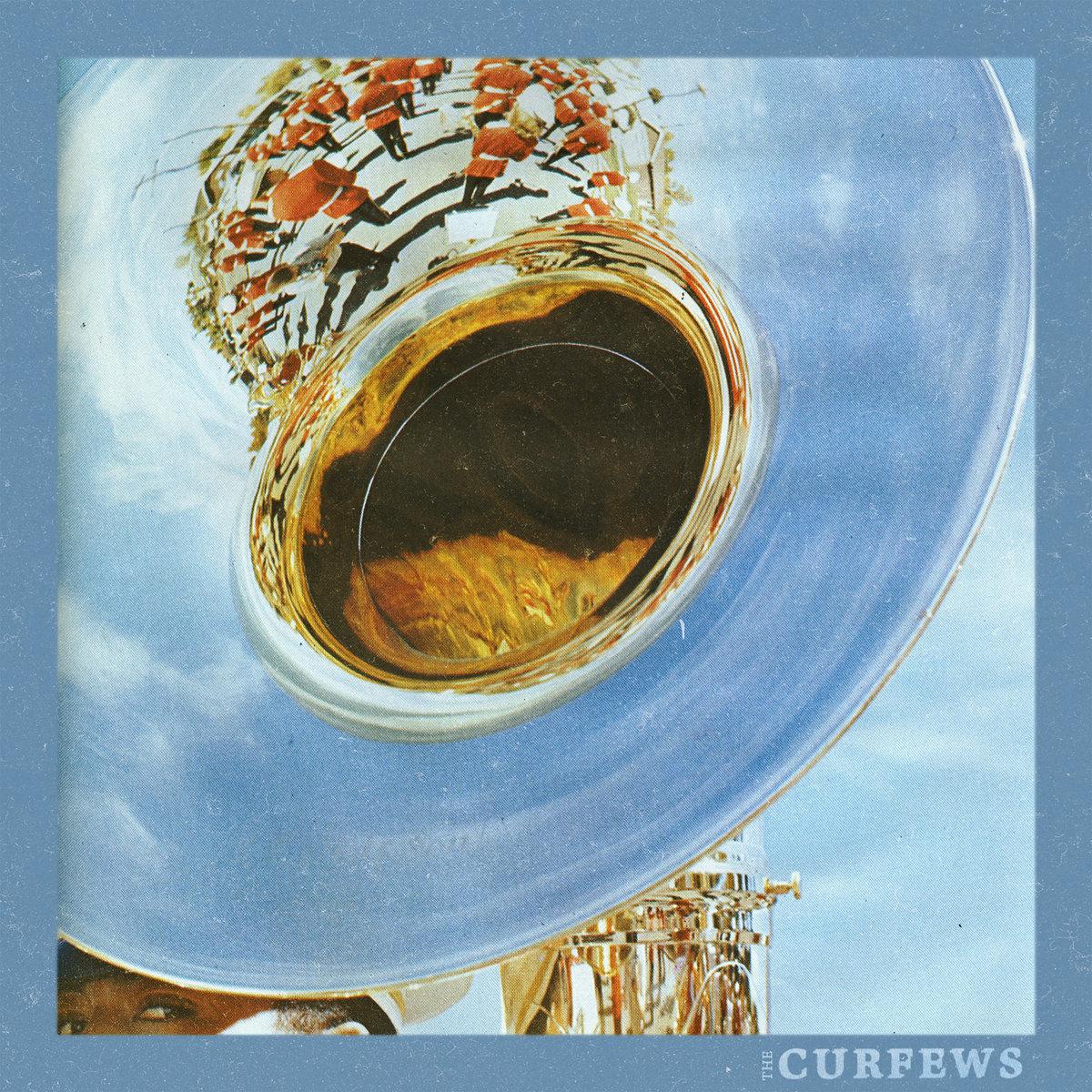 The Curfews – EP