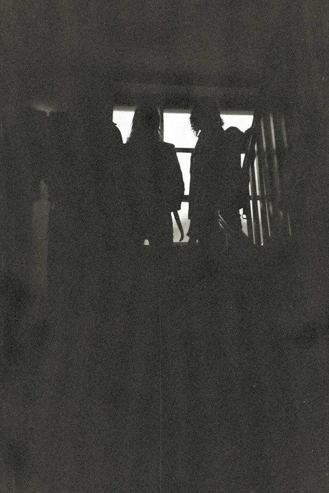 Karloff – Raw Nights EP